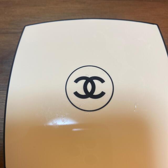 CHANEL(シャネル)のyukiさま専用 シャネル レベージュパレットルガールミディアム コスメ/美容のベースメイク/化粧品(アイシャドウ)の商品写真