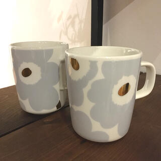 marimekko - マリメッコ ウニッコ マグカップ