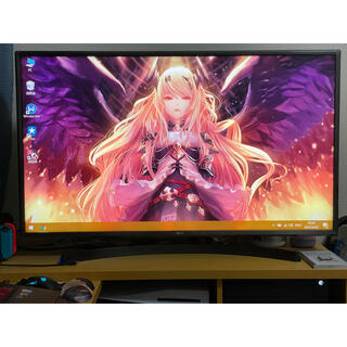 LG Electronics - LG 43V型 4K液晶テレビ
