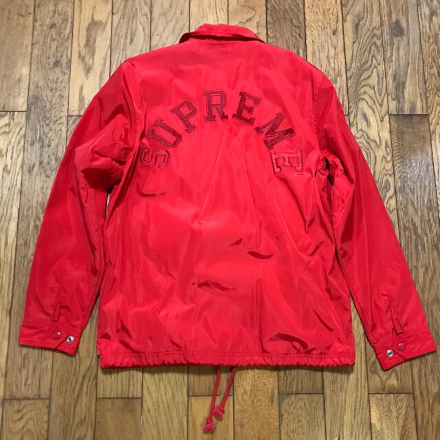 Supreme(シュプリーム)のSUPREME × ANTI HERO Coaches Jacket ジャケット メンズのジャケット/アウター(ナイロンジャケット)の商品写真