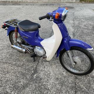 ホンダ - ホンダ スーパーカブ110 JA07