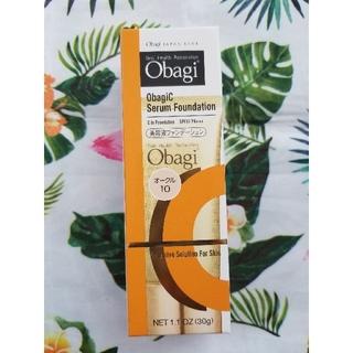 オバジ(Obagi)のオバジC セラムファンデーション オークル10(ファンデーション)