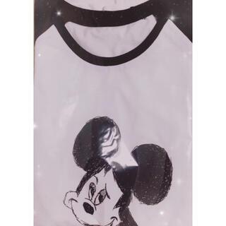 嵐 - 嵐 ミッキー Tシャツ
