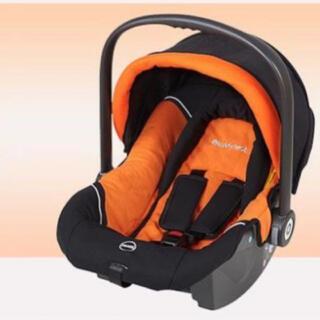 新品 新生児用 チャイルドシート ベビーシート