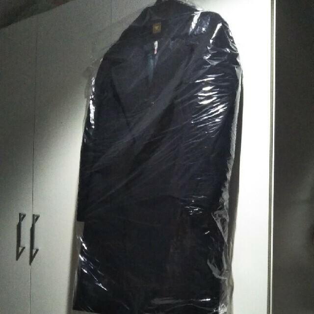 DEUXIEME CLASSE(ドゥーズィエムクラス)のDeuxieme Classe メルトンダブルクロス レディースのジャケット/アウター(チェスターコート)の商品写真