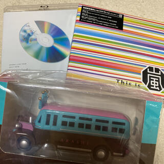 嵐 - 嵐 DVD アルバム グッズ