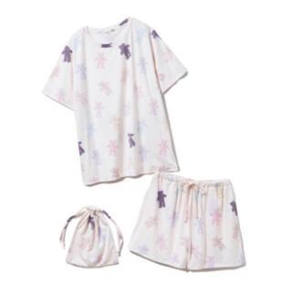 gelato pique - 大人気 完売品 ジェラートピケ 🧸ベアTシャツ&ショートパンツ&巾着SET🧸