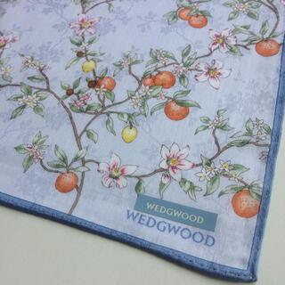 WEDGWOOD - ウェジウッド ハンカチ 新品