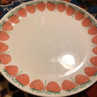 アラビア(ARABIA)のARABIA  Pomona アラビア ポモナ プレート 北欧ビンテージ(陶芸)