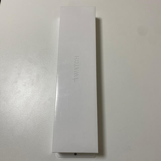 Apple Watch - 新品 Apple Watch series 6 44mm  セルラー グレイ