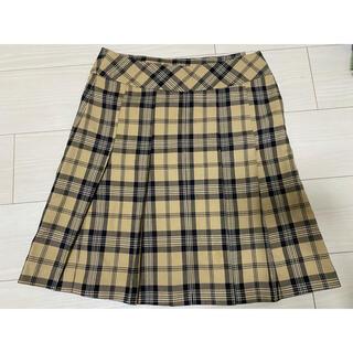 コムサイズム(COMME CA ISM)のスカート(ひざ丈スカート)