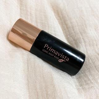 Primavista - ブラック プリマヴィスタ 皮脂崩れ防止 化粧下地