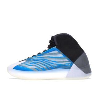 "adidas - ADIDAS YEEZY BSKTBL ""FROZEN BLUE"""