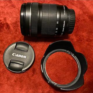 Canon - Canon キャノン EF-S 18-35mm IS STM レンズ内綺麗
