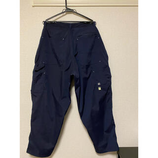 1LDK SELECT - SSZ AH.H WORK PANTS