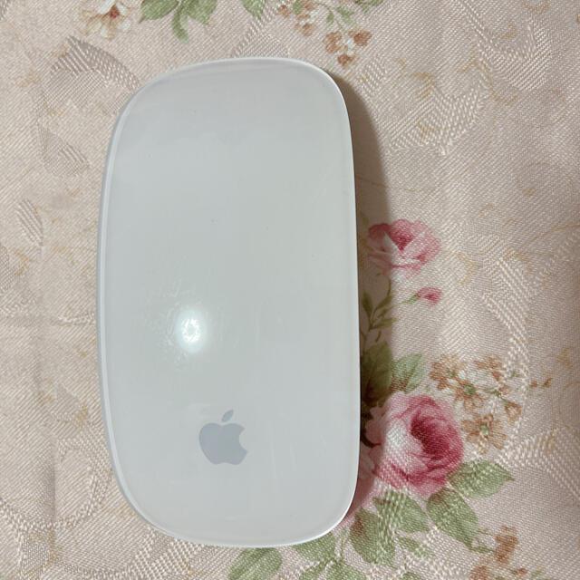Apple(アップル)の★美品★マジックマウス Magic Mouse Apple スマホ/家電/カメラのPC/タブレット(PC周辺機器)の商品写真
