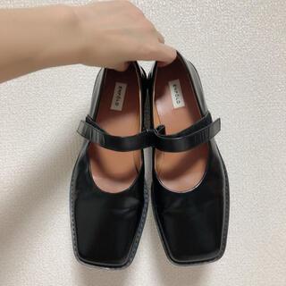 ENFOLD - enfold エンフォルド  37 ローファー  シューズ 靴