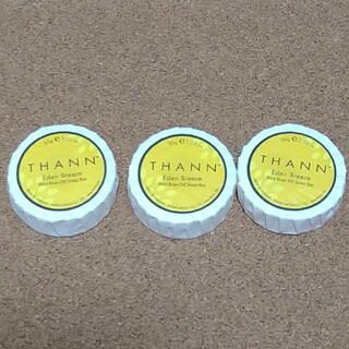 タン(THANN)のタン 石鹸 3個セット(ボディソープ/石鹸)