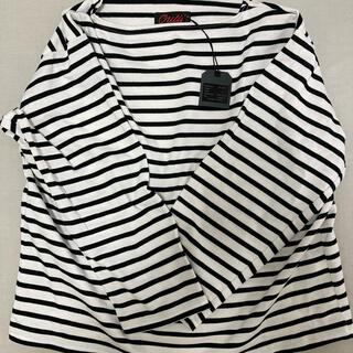 COMOLI - ラスト1着 新品未使用 outil ウティ バスクシャツ