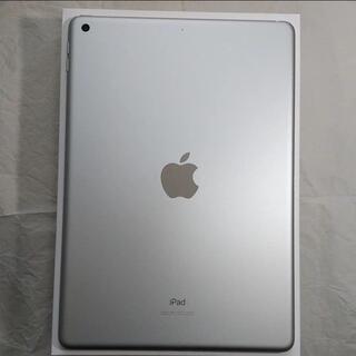 Apple - iPad WiFi 32GB WiFi モデル 第8世代 シルバー