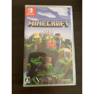 Nintendo Switch - Minecraft Switch
