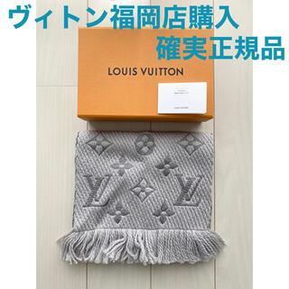 LOUIS VUITTON - 【送料込】 新品未使用 ヴィトン マフラー