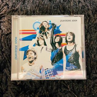 ジャニーズ(Johnny's)のPLAYZONE2009 太陽からの手紙 オリジナル・サウンドトラック(その他)