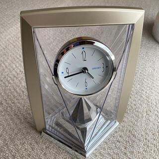 セイコー(SEIKO)の置き時計 SEIKO(置時計)