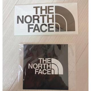 ザノースフェイス(THE NORTH FACE)のTHE North Face シール3枚꙳★*゚(シール)