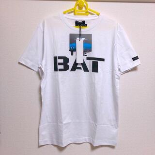 新品 BATMAN HEROCROSS Tシャツ バットマン(Tシャツ/カットソー(半袖/袖なし))