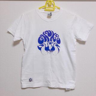 チャムス(CHUMS)のCHUMS Tシャツ XSサイズ(Tシャツ/カットソー(半袖/袖なし))