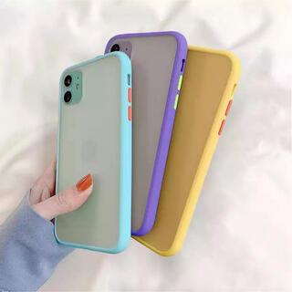 iPhone - iPhone12 Pro mini ケース かわいい 韓国 クリアケース