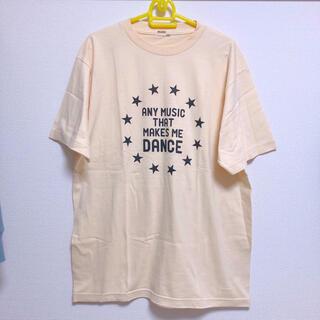 ビームス(BEAMS)の新品 BEAMS ビームス Tシャツ 星柄(Tシャツ(半袖/袖なし))