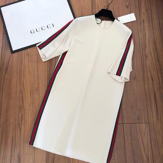 Gucci - グッチ 新品ワンピース 40