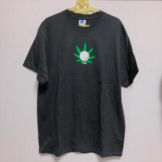 HAWAII ハワイ アフロTシャツ 可愛いTシャツ 面白デザイン(Tシャツ/カットソー(半袖/袖なし))