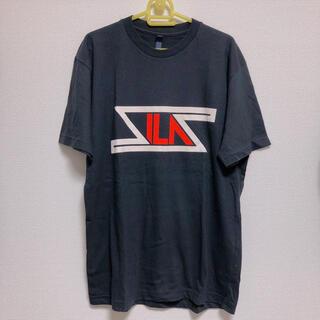 サイラス(SILAS)の未使用 SILAS サイラス Tシャツ プリントTシャツ(Tシャツ/カットソー(半袖/袖なし))