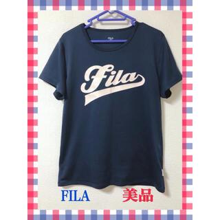 FILA - FILA  Tシャツ 美品⭐️