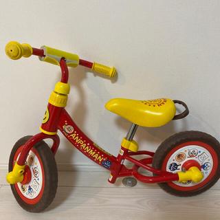 アンパンマン(アンパンマン)のアンパンマン 自転車(自転車)