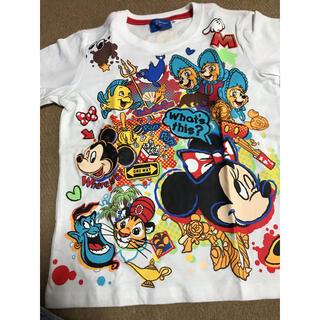 Disney - ディズニーリゾート Tシャツ 130
