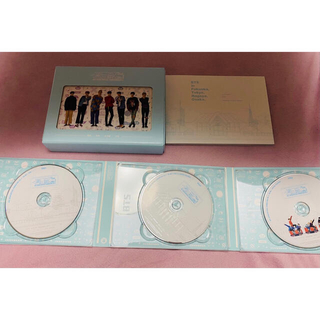 防弾少年団(BTS) - BTS JAPAN OFFICIAL FANMEETING VOL.3 君に届く