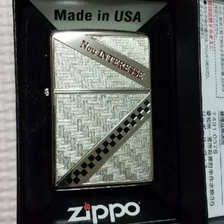 ジッポー(ZIPPO)のZippo  新品未使用(タバコグッズ)
