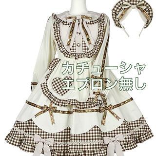 Angelic Pretty - Chocolat Doll ワンピース単品