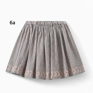 Bonpoint - ボンポワン S01 スカート 6a