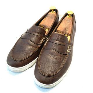 Cole Haan - コールハーン メンズ コインローファー スニーカー 革靴 26.0