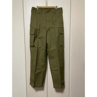 ラス1 DEADSTOCK! french army カーゴパンツ m47