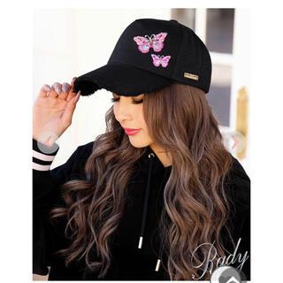 Rady - Rady バタフライ キャップ 帽子