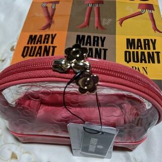 マリークワント(MARY QUANT)のMARYQUANTマリークワント新品未使用タグ付き PCポーチ(ポーチ)