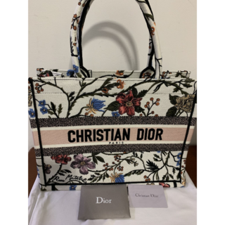 Dior - ★Dior★ ディオール・トートバッグ