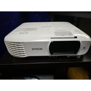 EPSON - EPSON EH-TW650【プロジェクター】