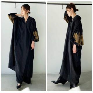 L'Appartement DEUXIEME CLASSE - アパルトモン   【V DE VINSTER/ヴィド ヴァンスター】ドレス